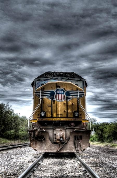 Union Pacific 4403